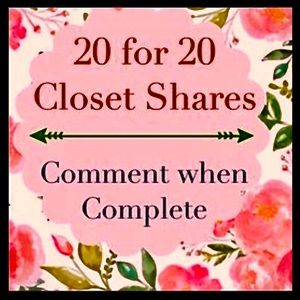 FOLLOW ME & SHARE🌺COMMENT # SHARED & I SHARE BACK